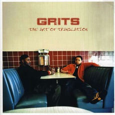 The Art Of Translation mp3 Album by Grits