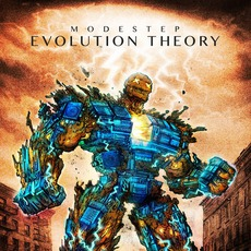 Evolution Theory (Deluxe Edition) mp3 Album by Modestep