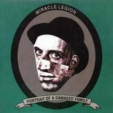 Portrait Of A Damaged Family mp3 Album by Miracle Legion