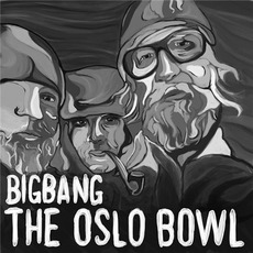 The Oslo Bowl mp3 Album by Bigbang