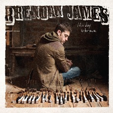 The Day Is Brave mp3 Album by Brendan James