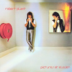 Pictures At Eleven mp3 Album by Robert Plant