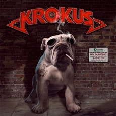 Dirty Dynamite mp3 Album by Krokus