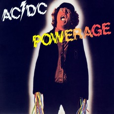Powerage (Remastered) mp3 Album by AC/DC