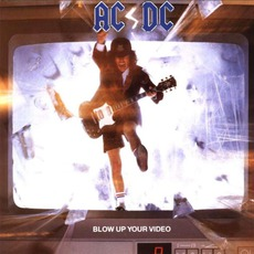 Blow Up Your VIdeo (Remastered) mp3 Album by AC/DC