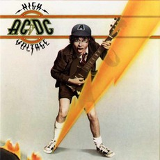 High Voltage (Remastered) mp3 Album by AC/DC