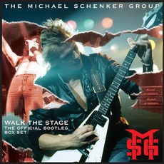 Walk The Stage: The Official Bootleg Box Set by Michael Schenker Group