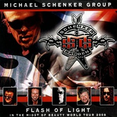 In The Midst Of Beauty World Tour by Michael Schenker Group