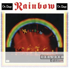 On Stage (Deluxe Edition) by Rainbow