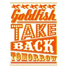 Take Back Tomorrow mp3 Single by Goldfish