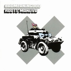 Badmeaningood, Volume 2: Roots Manuva