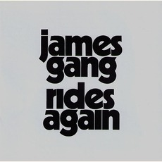 Rides Again (Remastered) mp3 Album by James Gang
