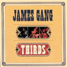 Thirds (Remastered) mp3 Album by James Gang