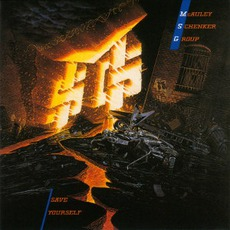 Save Yourself (Remastered) mp3 Album by McAuley Schenker Group