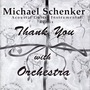 Thank You With Orchestra
