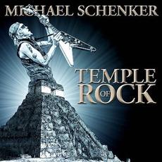 Temple Of Rock mp3 Album by Michael Schenker
