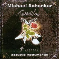 Thank You 4.... mp3 Album by Michael Schenker