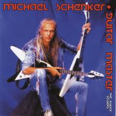 Guitar Master: The Kulick Sessions mp3 Album by Michael Schenker