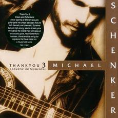 Thank You 3 mp3 Album by Michael Schenker