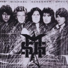 MSG (Remastered) mp3 Album by Michael Schenker Group