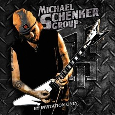 By Invitation Only by Michael Schenker Group