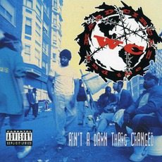 Ain't A Damn Thang Changed mp3 Album by WC And The Maad Circle