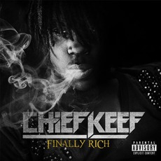 Finally Rich (Bes Buy Deluxe Edition) by Chief Keef