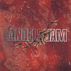 Jam (Limited Edition) mp3 Album by Little Angels