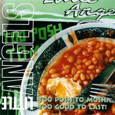 Too Posh To Mosh, Too Good To Last! mp3 Album by Little Angels