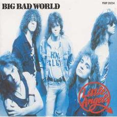 Big Bad World mp3 Album by Little Angels