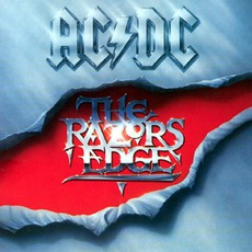The Razors Edge (Japanese Edition) mp3 Album by AC/DC