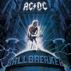 Ballbreaker (Japanese Edition) mp3 Album by AC/DC