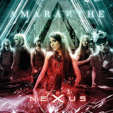 The Nexus (Deluxe Edition) mp3 Album by Amaranthe