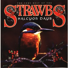 Halcyon Days: The Very Best Of mp3 Artist Compilation by Strawbs