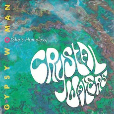 Gypsy Woman (She's Homeless) mp3 Single by Crystal Waters