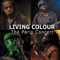 The Paris Concert mp3 Live by Living Colour