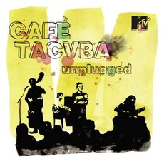 MTV Unplugged by Café Tacvba