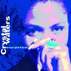 Surprise mp3 Album by Crystal Waters