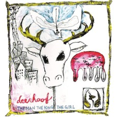 The Man, The King, The Girl mp3 Album by Deerhoof