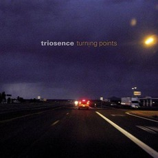 Turning Points mp3 Album by Triosence
