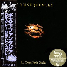 Consequences (Japanese Edition) mp3 Album by Godley & Creme