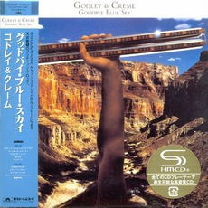 Goodbye Blue Sky (Japanese Edition) mp3 Album by Godley & Creme