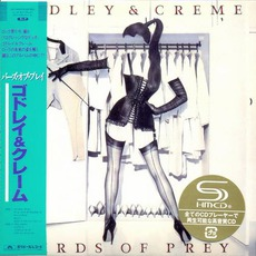 Birds Of Prey (Japanese Edition) mp3 Album by Godley & Creme