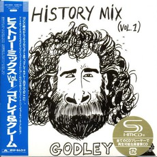 The History Mix, Volume 1 (Japanese Edition) mp3 Album by Godley & Creme