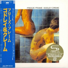 Freeze Frame (Japanese Edition) mp3 Album by Godley & Creme