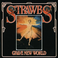 Grave New World (Remastered) mp3 Album by Strawbs