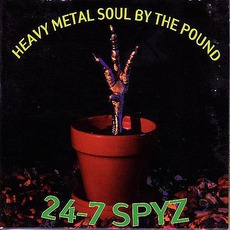 Heavy Metal Soul By The Pound