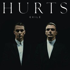 Exile (Deluxe Edition) mp3 Album by Hurts