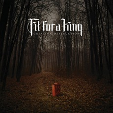 Creation|Destruction mp3 Album by Fit For A King