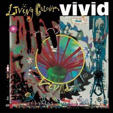Vivid (Re-Issue) by Living Colour